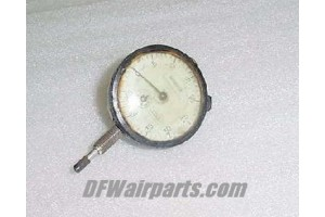K51-146, K51146, Aircraft Specialty Tool Dial Indicator