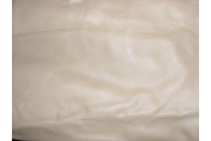 Aircraft Upholstery Italian Leather / Birch color, 2452