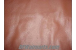 COMPLETE Italian Leather Hyde, Chestnut Brown / Rustique, 51sf