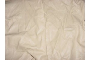 Aircraft Upholstery Italian Leather / Sand Color, 2158