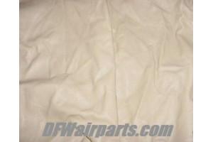 Aircraft Upholstery, Italian Leather, Medium Beige / Sand, 2507
