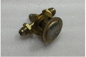 133A17, 2H3-13, Airborne Aircraft Vacuum Regulator