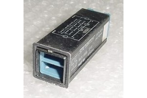 47S08A, 47S08A1209, Aircraft Annunciator Light Switch Indicator