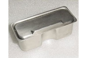 35T011-017, New Aircraft Arm Rest Ashtray Insert