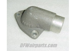 72555, 2810-00-146-8835, Aircraft Breather Housing