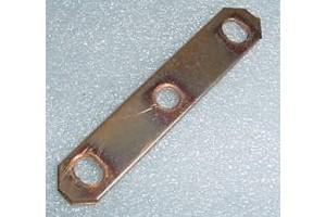 Aircraft Bus Bar Copper Connector Strip
