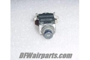 4310-002-3, BACC18Z3R, 3A Slim Aircraft Circuit Breaker