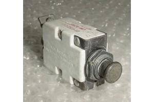 MS25244-10, CVC-2523-10, 10A Aircraft Circuit Breaker