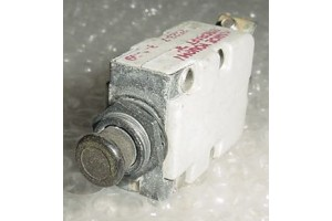 MS25244-7, 5925-00-686-3298, 7A Aircraft Circuit Breaker