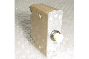 49B6768-5, 5925-00-399-5978, Mech Products 5A Circuit Breaker