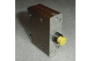 49B6768-5, 5925-00-399-5978, 5A Aircraft Circuit Breaker