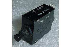 S1232-505, 449-205-102, 5A Cessna Aircraft Circuit Breaker