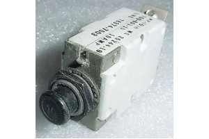 MP-703H, MS25244-10, 10A Mechanical Products Circuit Breaker
