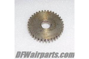GE5232, 3020-00-143-5413, Nos Aircraft Gear Drive