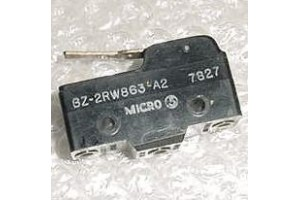 BZ-2RW863-A2, BZ2RW863A2, Landing Gear Door Squat Switch