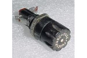 Aircraft Instrument Panel mount Fuse Holder