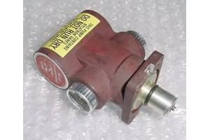Aircraft Pump, Valve