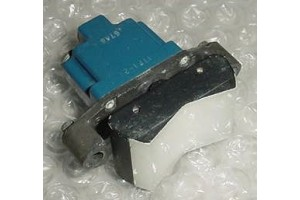5930-01-157-4154, 2TP1-21, Two position Rocker Micro Switch