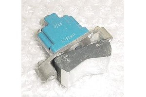 1TP25-3, 1TP253, Aircraft Two position Rocker Micro Switch
