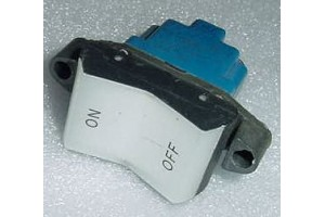 2TP1-31, 2-TP1-31, Two position Aircraft Rocker Micro Switch