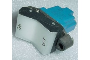 1TP1-3, 1022757-3, Two position Aircraft Rocker Micro Switch