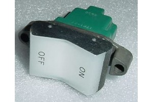 1TP1-21, 1TP12-1, Two position Aircraft Rocker Micro Switch