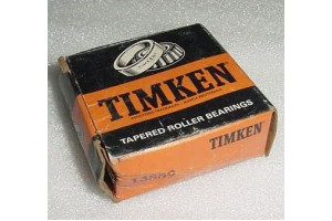 13889, Timken Aircraft Tapered Roller Bearing