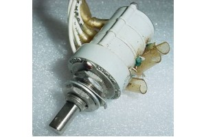 8-1903-3, 81903-3, Aircraft Rotary Switch