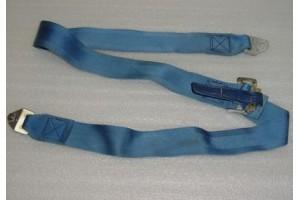 Blue color Aircraft Seat Belt Shoulder Harness Strap