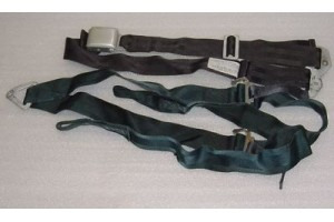 FDC-5900-134R-2-080, Aircraft Seat Belt / Shoulder Harness Assy