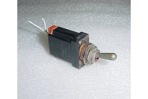 101TL2-3, MS27784-23, Aircraft Toggle Switch