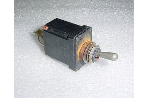 102TL2-3, MS27785-23, Aircraft Toggle Switch