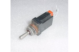 101TL2-1, MS27784-21, Aircraft Toggle Switch