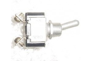 AN3021-9, 5120359, Two Position Aircraft Toggle Switch