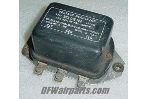 RGS12H104, RGS-12H-104, Aircraft 12V Voltage Regulator