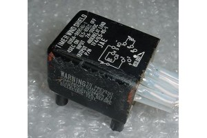 035A-989540-1, Aircraft Wind Shield Timer