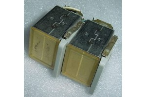 Aircraft Annunciator Light / Switch Indicator Cluster Assembly