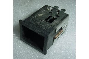 2N4, 2N4-, Nos Aircraft Micro Switch Annunciator Switch Housing