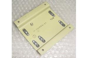 36-364002-17, Beech Bonanza Stall Warning Horn Assembly Plate