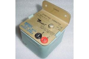10-382775-24, 636633, Bendix Aircraft Starting Vibrator