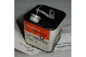 1964354, 5961-00-110-5622, Delco Remy Generator Diode