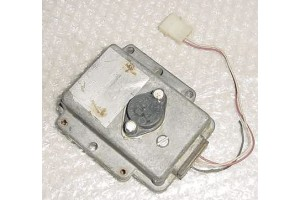 C611004-0201, VR501, Electrodelta / Cessna Voltage Regulator
