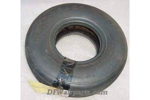 196K08-9, 301-361-311, Good Year 19.5 X 6.75-8 Aircraft Tire
