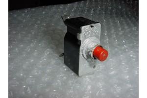 PSM-5A, PSM-5, 5A Klixon PSM Series Aircraft Circuit Breaker