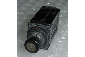 7277-2-5, MS26574-5, Klixon 5A Slim Aircraft Circuit Breaker