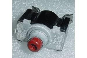43A8304-10, PSM-10, 10A Klixon PSM Srs Aircraft Circuit Breaker
