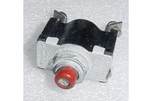 43A8304-15, PSM-15, 15A Klixon PSM Srs Aircraft Circuit Breaker
