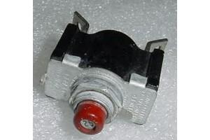 PSM-25, 43A8304-25, Klixon PSM Srs 25A Aircraft Circuit Breaker
