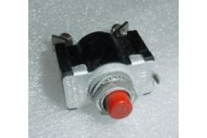 PSM-15, 43A8304-15, 15A Klixon PSM Srs Aircraft Circuit Breaker