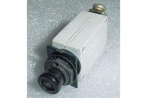 7274-2-4, MS26574-4, 4A Slim Klixon Aircraft Circuit Breaker